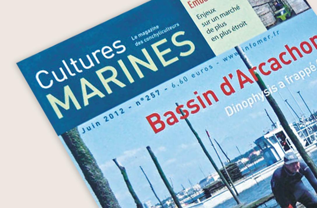 Cultures Marines